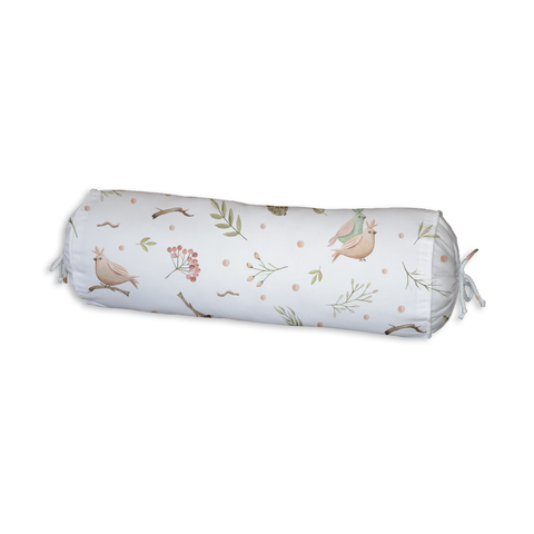 Forest Babies Bolster Cushion