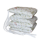 Forest Babies Padded Cot Bumper