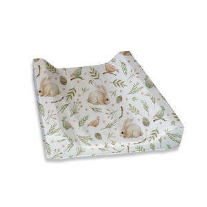 Forest Babies Change Mat Cover