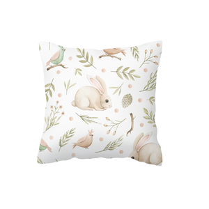 Forest Babies Scatter Cushion