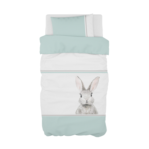 Peter Rabbit Cot Duvet Set