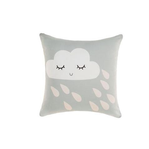Rainy Cloud Scatter Cushion