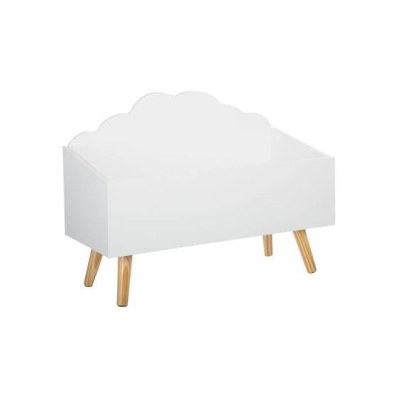 Cloud Toy Box
