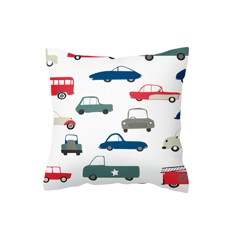 Granite Traffic Scatter Cushion