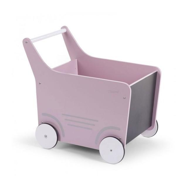 Wagon Toy Box