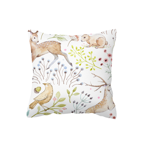 Wild And Free Scatter Cushion