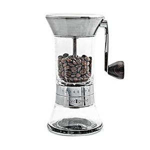 Handground Grinder Hand Grinder Handground - spectacled bear coffee