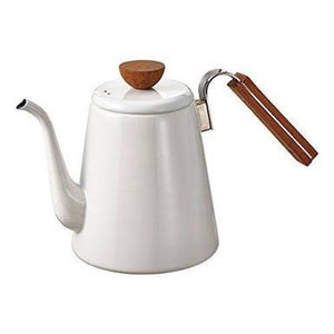Hario Bona Coffee Drip Kettle - 800ml Kettle Hario - spectacled bear coffee