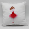 Ballerina Scatter Cushions