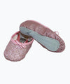 Pink Glitter Kids Ballet Shoes (BGP)