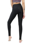Active Pants Ankle Length Black (AP01)