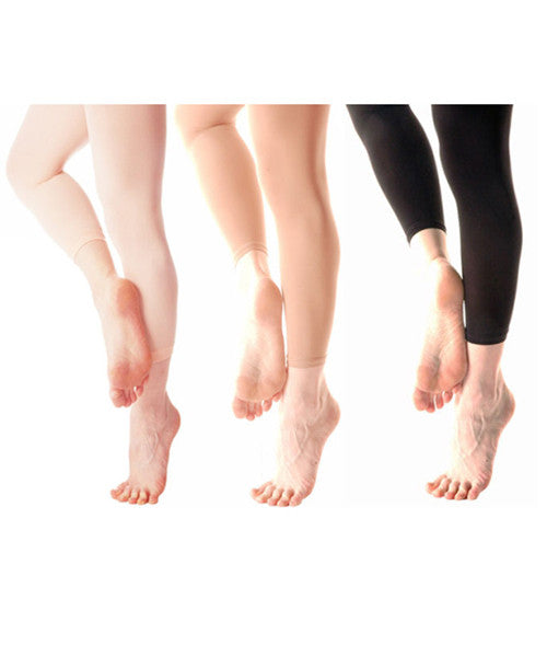 8b0ba0bc38d Stretch and Bend Footless Tights - 40 Decitex (FOOTL) - Turning Point