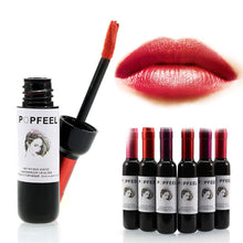 Set of 6 - Wine Bottle Lipgloss