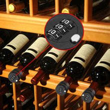 Wine Stopper Combination Lock