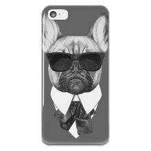 Pug in Shades iPhone 5 / 5s Phone Case - 5 colours
