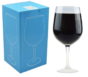 Giant Wine Glass - from DailyDealDr.com