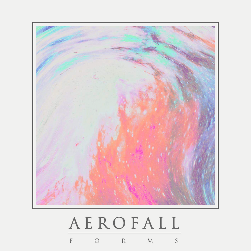 Aerofall's New Album Out in November.