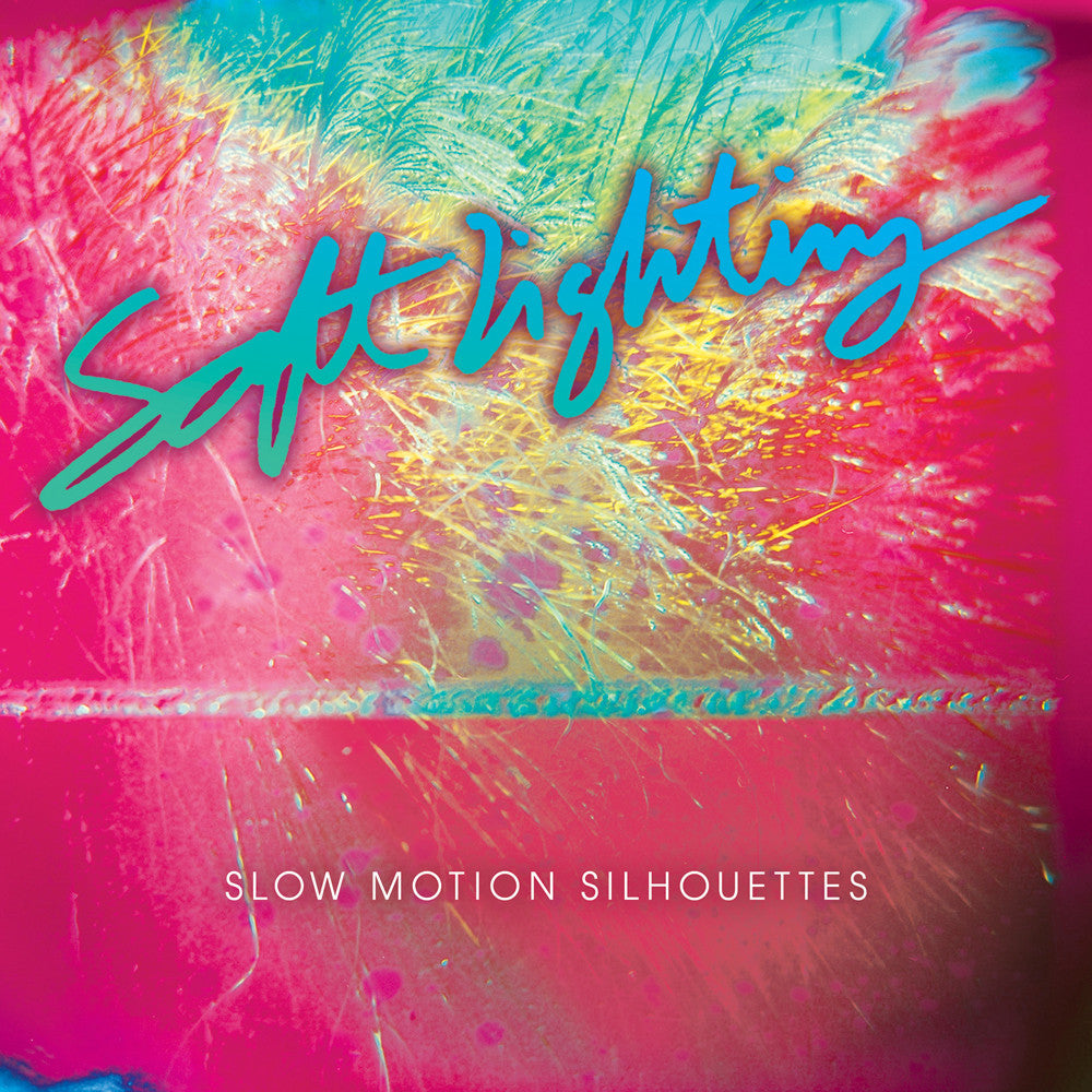 SOFT LIGHTING - SLOW MOTION SILHOUETTES