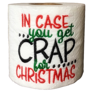 Crap for Christmas