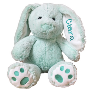 Adorable Bunny (Mint Green)