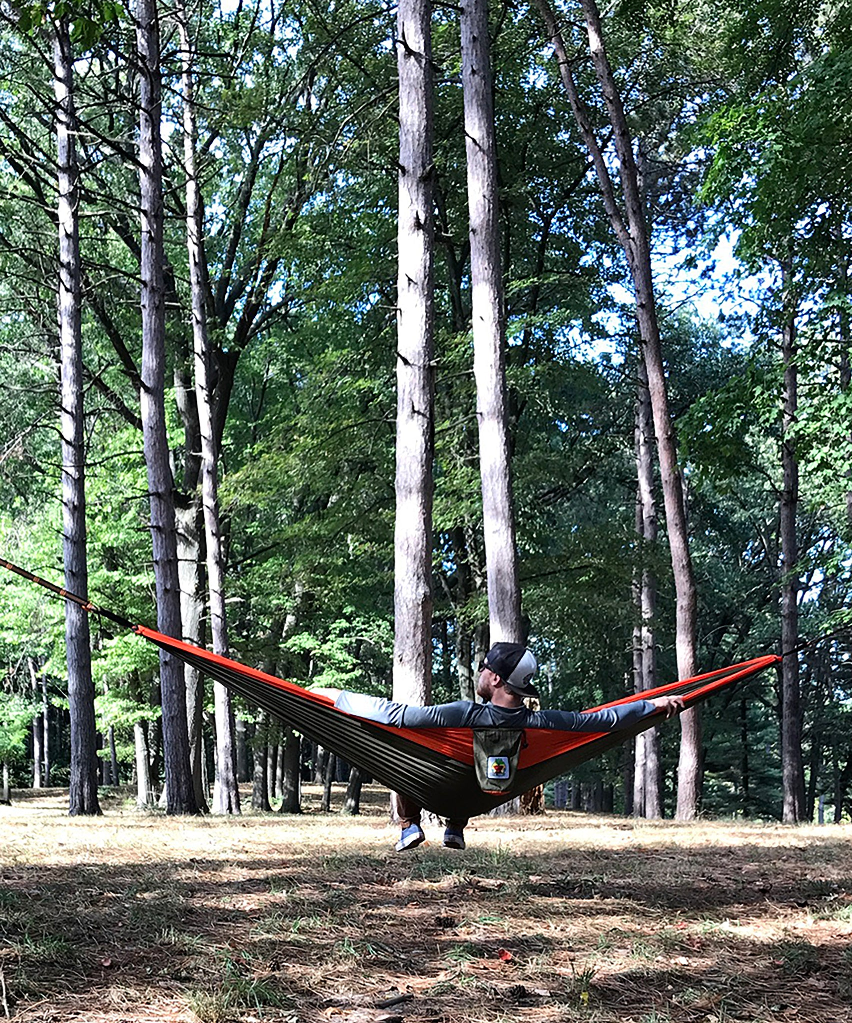 camping lbs that v garden collections green forbidden hammock for holds single portable road nylon double