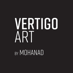 Vertigo Art by Mohanad