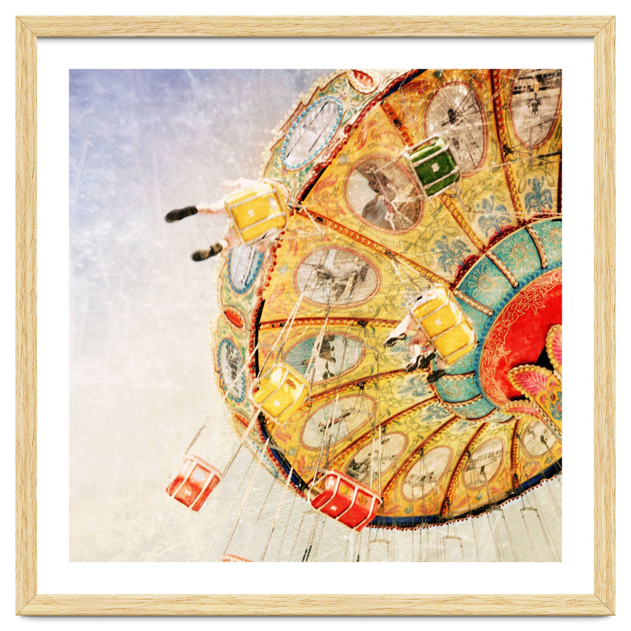 Contemporary Quirky Wall Art Illustration - The Wall Art Decorations ...