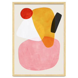 Contemporary Art Prints