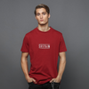 Sustain T-shirt Red