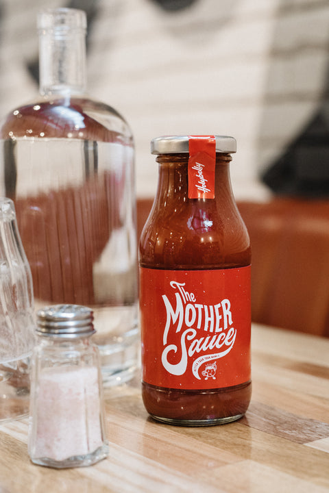 The Mother Sauce