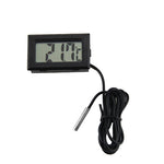 Fridges Freezers Digital LCD Thermometer Probe - Leisure Merchants