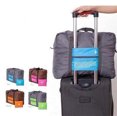 Foldable Travel Bag 32L - Leisure Merchants