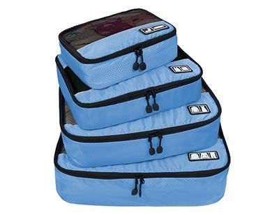 Premium Packing Cube Set - Leisure Merchants