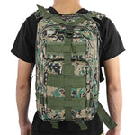 The Kakadu Tactical Day Pack 35L - Leisure Merchants