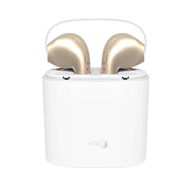 Wireless Bluetooth Earbuds (Android & Iphone) - Leisure Merchants