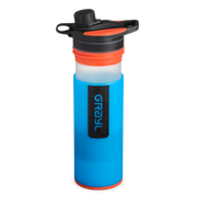 GEOPRESS™ Water Purifier – Bali Blue