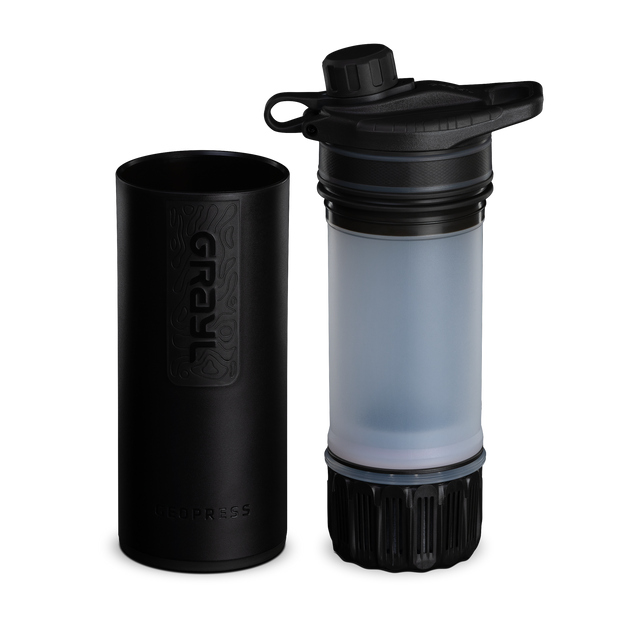 GEOPRESS™ Replacement Water Purifier Cartridge