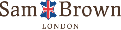Sam Brown London Handmade in Britain bespoke English leather bags belts leather goods for men ladies