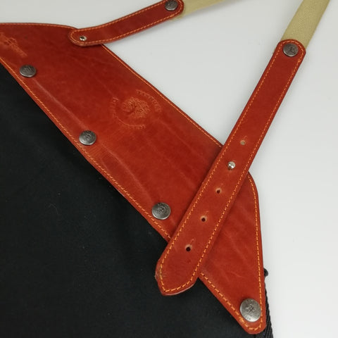 washable Aprons 100% cotton made in England Sam Brown London