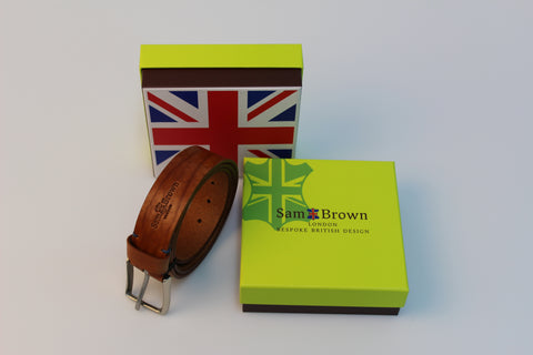 Sam Brown London Gift Box