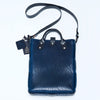 Ladies and Gentlemens Leather Bag - The Belfast Bag
