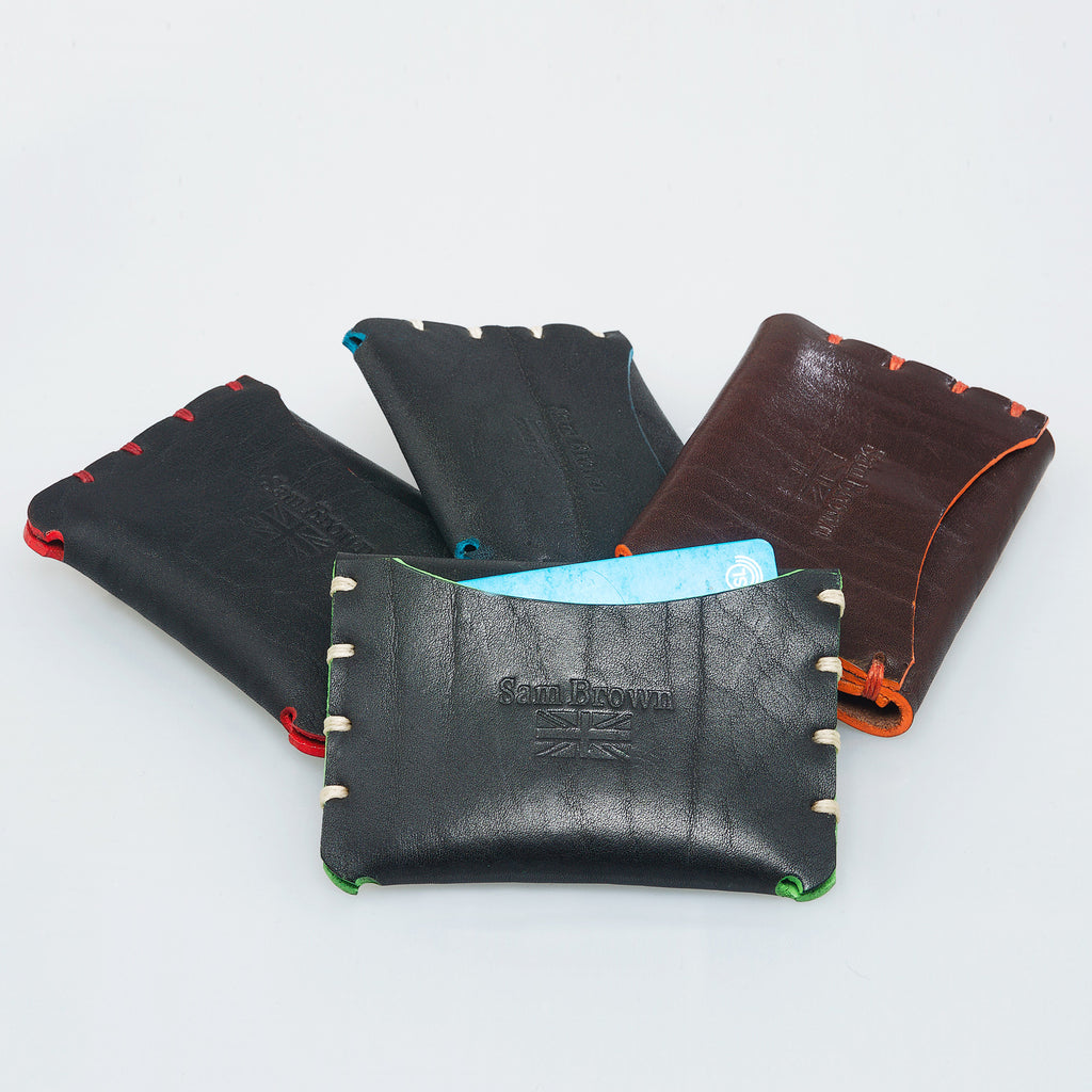 Micro Wallets