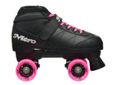 Epic Super Nitro Pink Speed Skates Package
