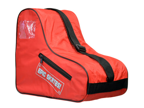 Epic Red Skate Bag