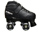 Epic Nitro Junior Quad Speed Skates Package