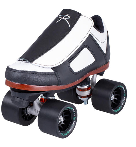 Riedell Icon Quad Roller Skates