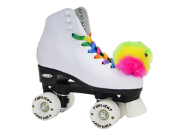 Epic Allure Light-Up Roller Skates