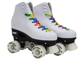 Epic Allure Light-Up Roller Skates Package