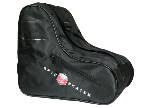 Epic Black Skate Bag