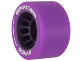 Sonar Bracer Quad Speed Skate Wheels